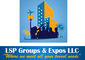 LSP Groups & Expos LLC logo